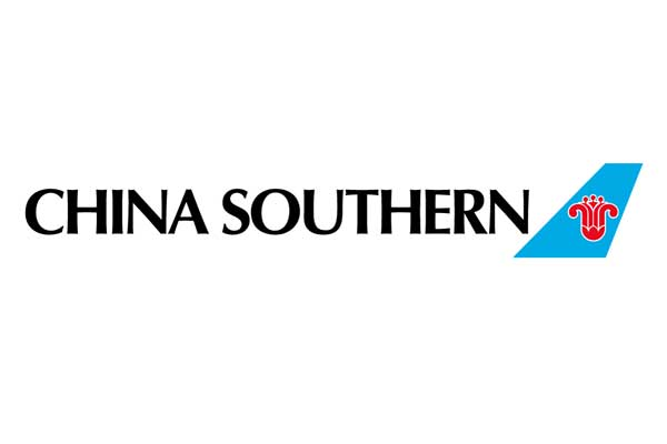 China Southern Airlines Logo