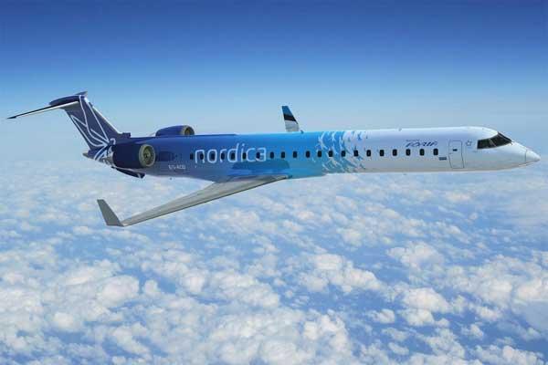 Nordica Aircraft