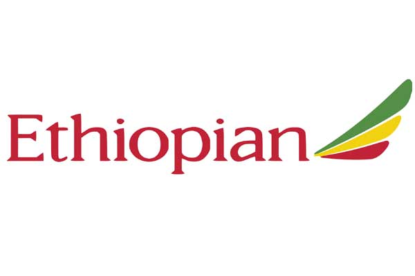 Ethiopian Airlines Logo