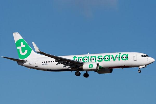 Transavia Airlines Aircraft