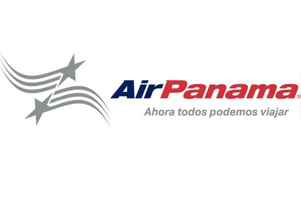 Air Panama Logo