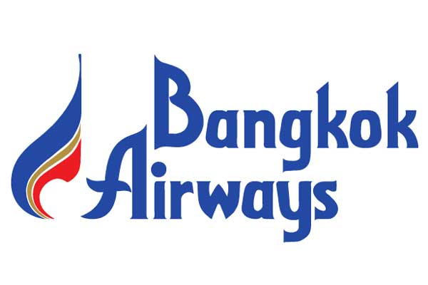 Bangkok Airways Logo