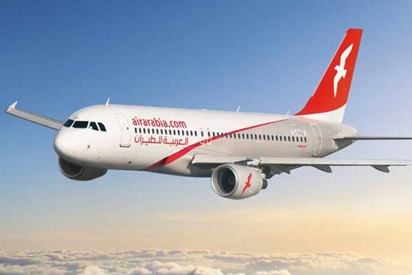 Air Arabia Aircraft