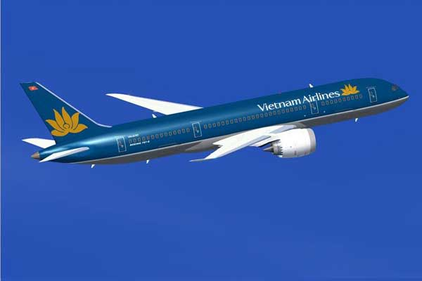 Vietnam Airlines Aircraft
