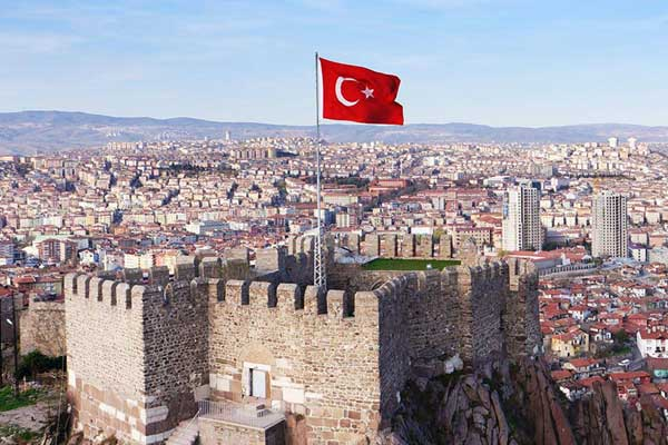 Ankara Travel Guide
