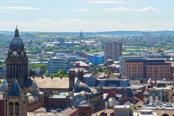 Leeds Travel Guide - 10 things to see and do in leeds