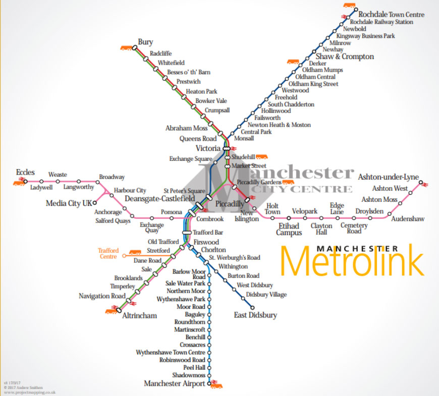 manchester-metrolink-map Map A Route With Multiple Stops on map multiple stops, map multiple destinations, map multiple sites, map multiple addresses,